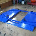 【バンザイ 床上設置型 イーグルリフトⅡZ】中古整備品 納品設置
