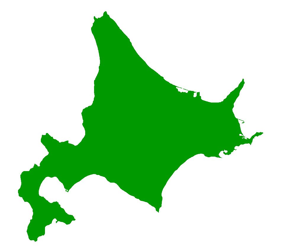 北海道拠点
